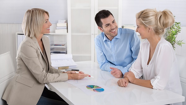 conseiller financier pour investissement
