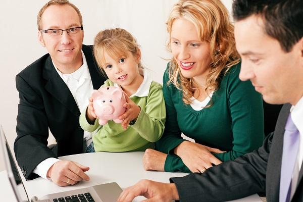 conseiller financier pour assurance vie