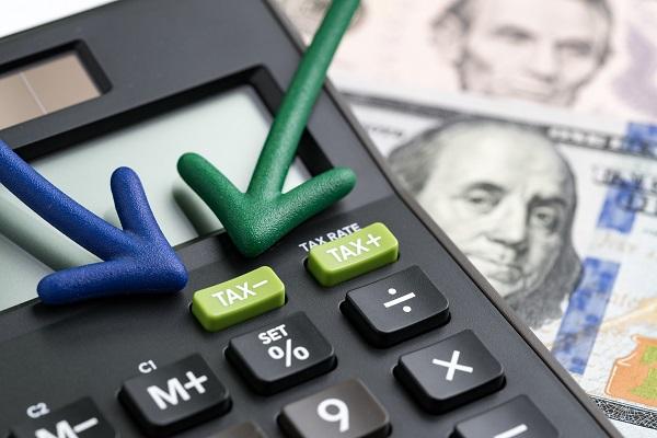 conseiller financier pour payer moins cher d'impôt