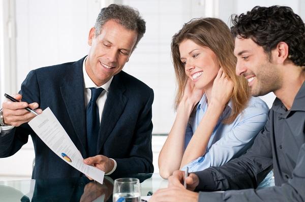 planification financière pour dettes et crédit