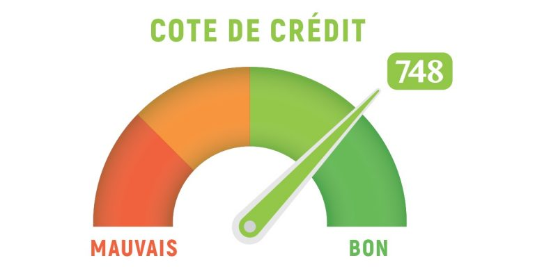 comment augmenter sa cote de credit