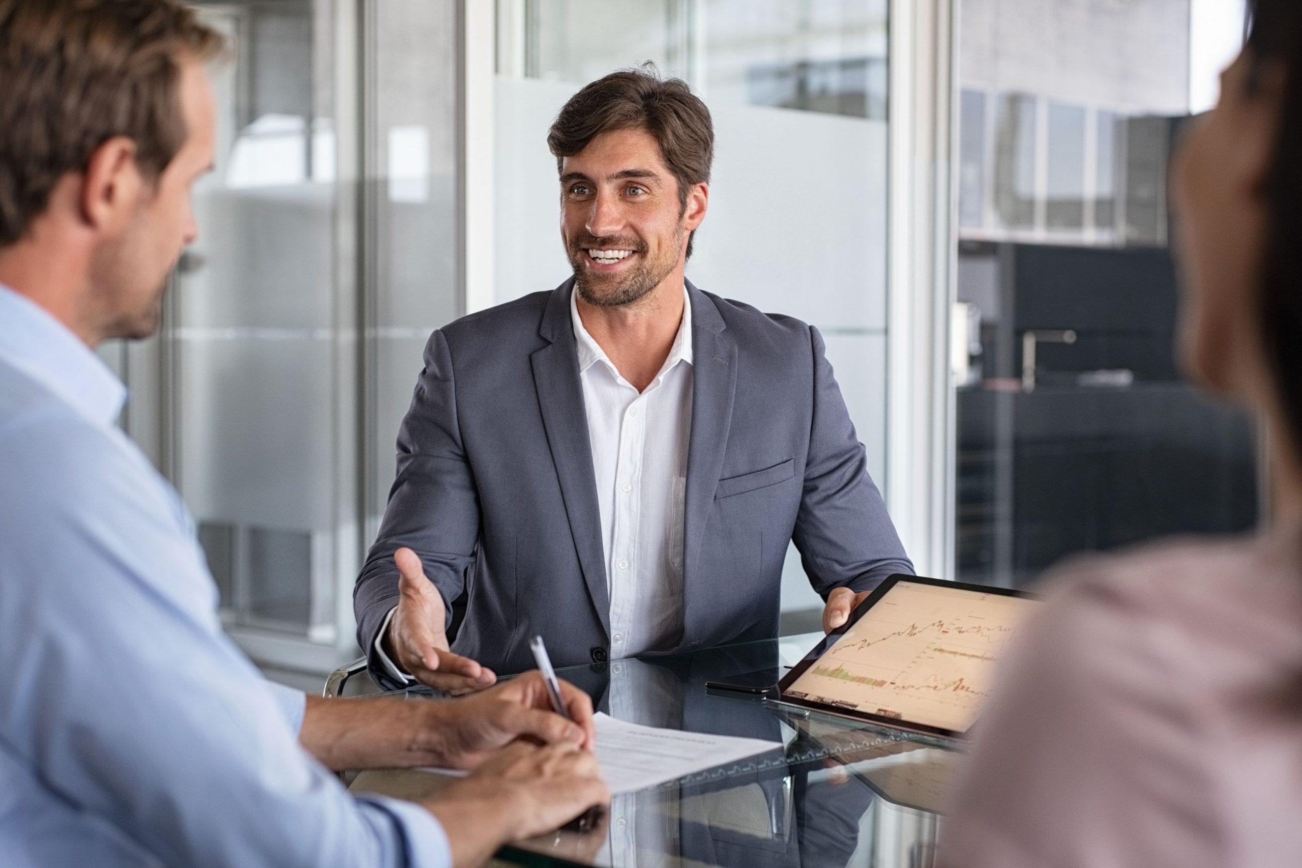 conseiller financier formation 2020