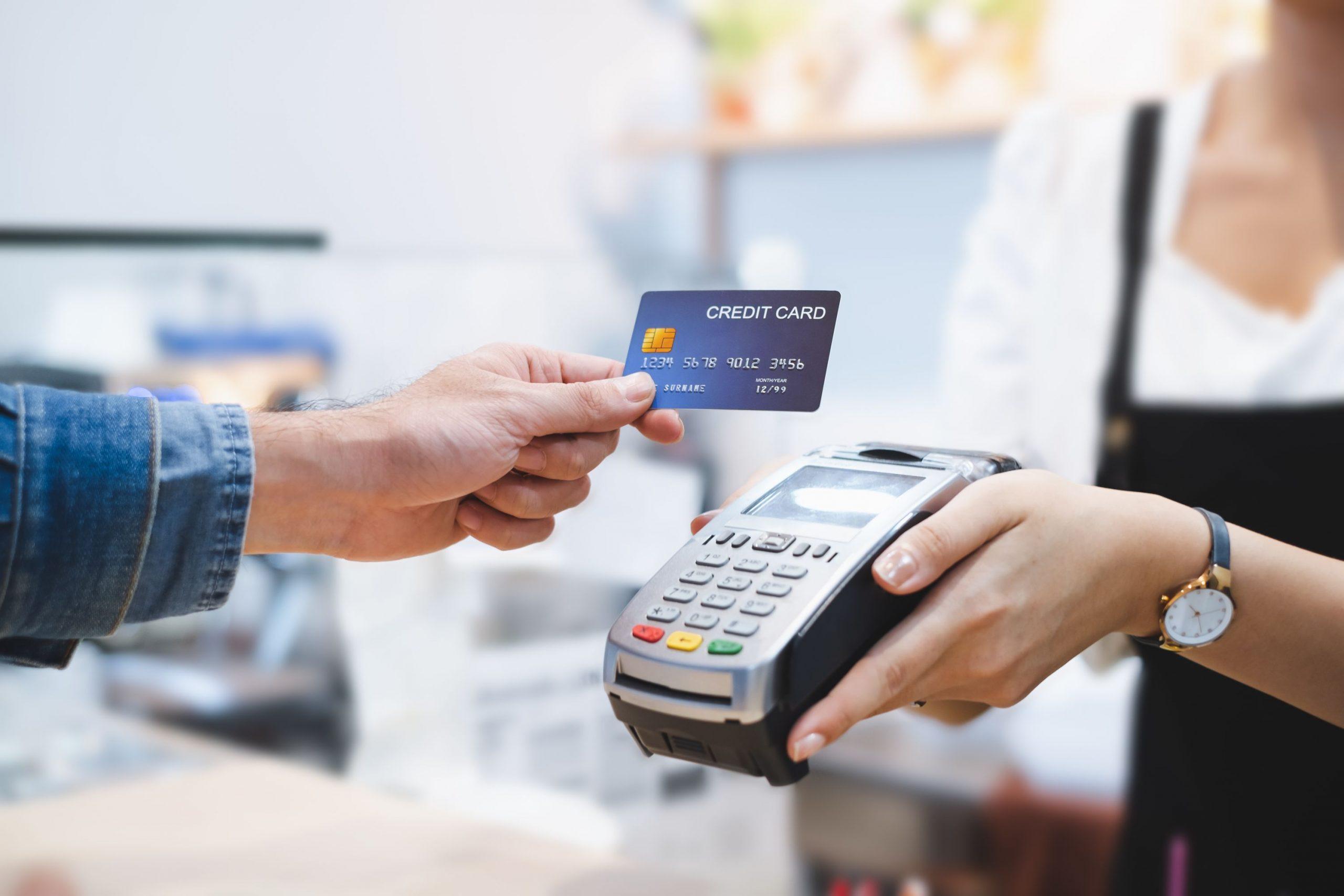 utilisation carte credit trucs