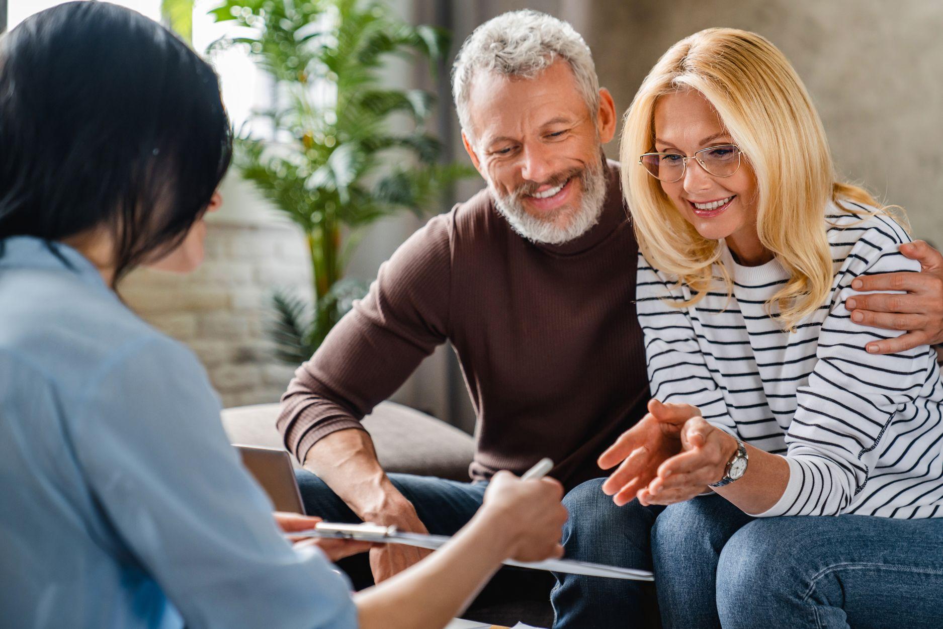 conseiller plan retraite