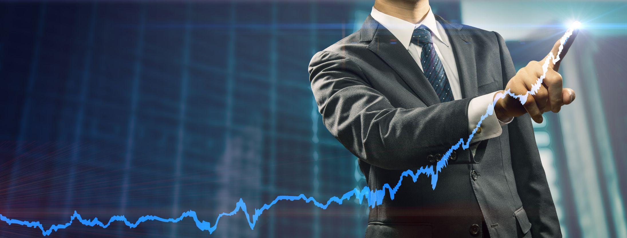 rebond marche bourse