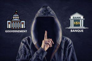 secrets banques gouvernement